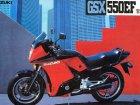 Suzuki GSX 550EF